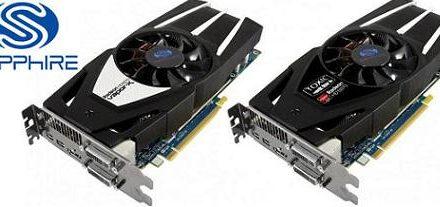 Nuevas Radeon HD 6870 Vapor-X y Toxic de Sapphire