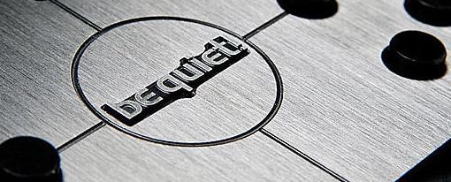 be quiet! anuncio su nueva serie de CPU coolers Dark Rock
