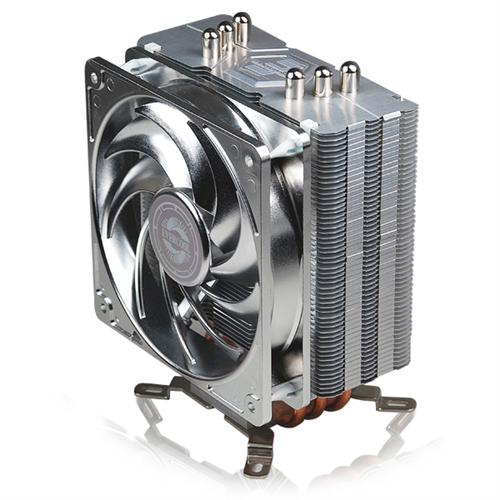 CPU Cooler Transformer 3 HPM-12025 de Evercool