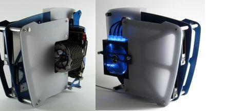 Hammerhead, un diseño que te martillará el cerebro… y el bolsillo