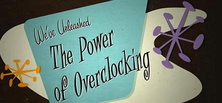 Intel: el overclocking es tan fácil que incluso tu abuela puede hacerlo!