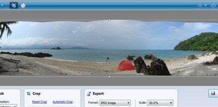 Descarga gratis Microsoft Image Composite Editor