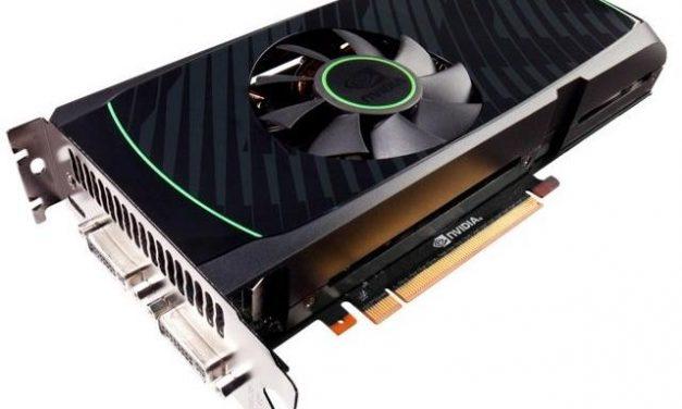Nvidia confirma su GTX 560 'no Ti' para el 17 de mayo