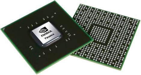 Nvidia Tegra Chips