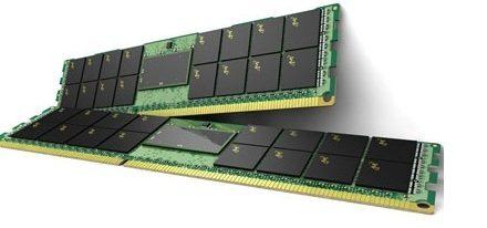 Samsung desarrolla la primera memoria DRAM DDR4, con Tecnología de 30 nm