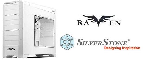 SilverStone ofrece una edición limitada de su case Raven 2