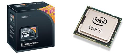 Se revelan detalles de los Intel i7 995X & i7 990X