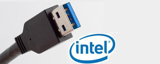 Intel dara soporte nativo al USB 3.0 en el 2012