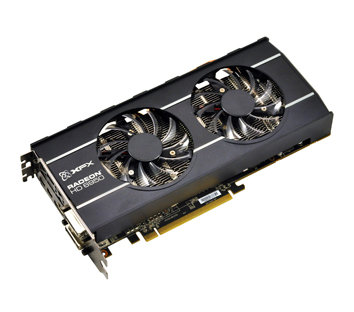 Radeon HD 6950 1gb XXX Edition de XFX