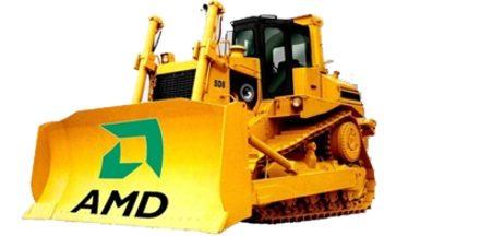 Los procesadores Bulldozer de AMD llegarán el 7 de junio?