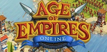 Microsoft lanzará Age of Empires Online, Gratis!