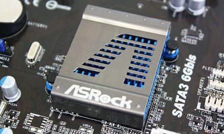 Asrock logra posicionarse como el 3er mayor fabricante de tarjetas madre