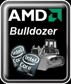 AMD Bulldozer vs i7