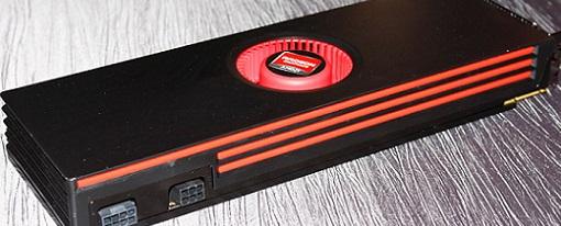 Imagenes y algunas especificaciones de la Radeon HD 6990 de AMD