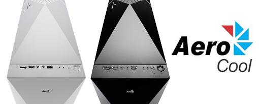 AeroCool lanza su nuevo case Sixth Element