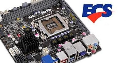 Nueva tarjeta madre Mini-ITX, H67H2-I de ECS