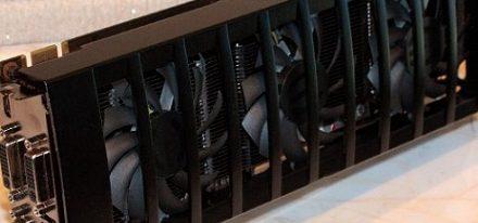 EVGA prepara una nueva dual GPU GeForce GTX 5XX