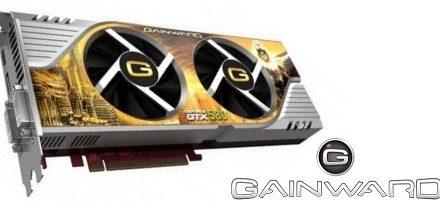 Gainward presenta su nueva GeForce GTX 580 'Good' con refrigeracion personalizada
