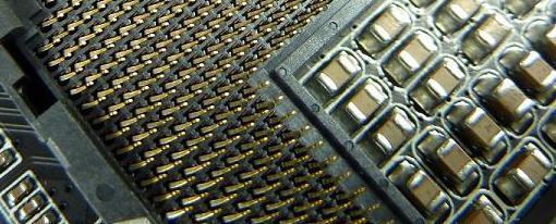 Sockets LGA 1155 Sandy Bridge con pines quemados ?
