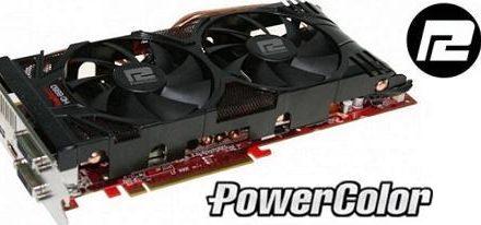 PowerColor libera su Radeon HD6950 PCS + +