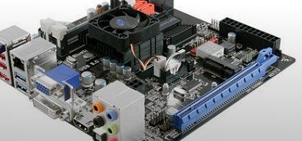 Sapphire anuncia su tarjeta madre Pure Fusion Mini E350