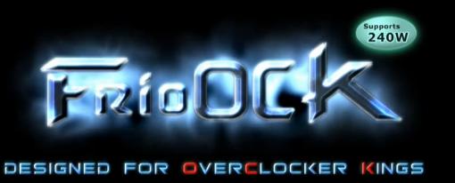 Thermaltake muestra en video su nuevo CPU cooler el Frio OCK