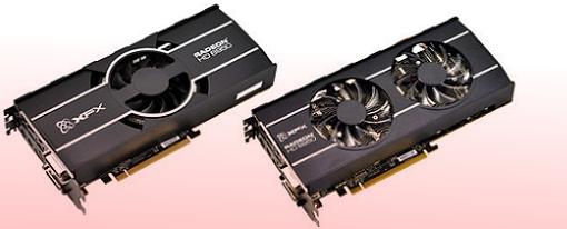 XFX anuncia dos Radeon HD 6950 de 1GB