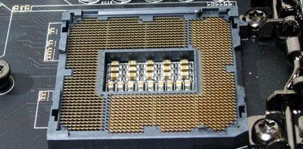 Ivy Bridge utilizará el LGA1155, pero no habrá retrocompatibilidad