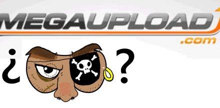Megaupload se defiende de las acusaciones de piratería