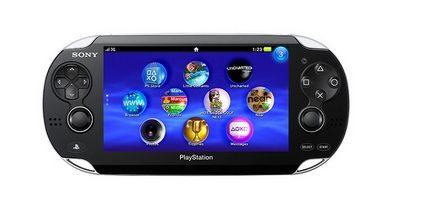 Sony saca a la luz las especificaciones oficiales de su próxima cónsola portátil