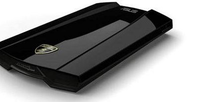 Asus y Lamborghini liberan sus nuevos discos duros externos