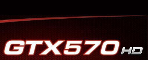 EVGA se prepara a lanzar su GeForce GTX 570 HD