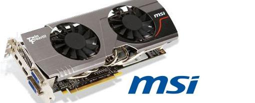 MSI lista para lanzar su R6950 Twin Frozr III Power Edition