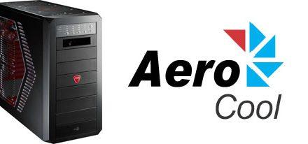 Aerocool muestra nueva semitorre RS-9 Devil Red