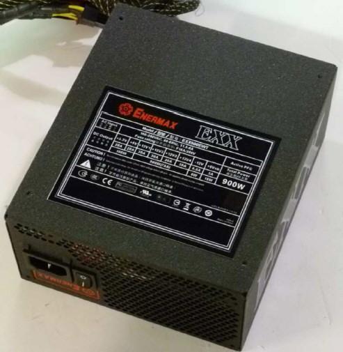 EXX 900W de Enermax