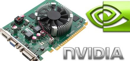 Nvidia silenciosamente añade a su oferta la GeForce GT 440