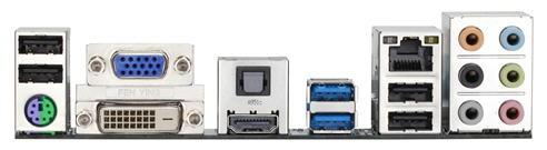 Gigabyte GA-E350N-USB3 Fusion