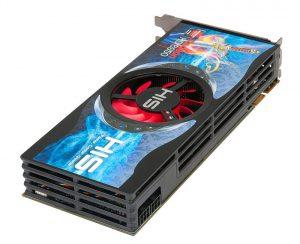 HIS Radeon HD 6950 Fan