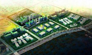 Hebei data center