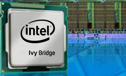 La arquitectura Intel Ivy Bridge es un 20% más rápida que Sandy Bridge