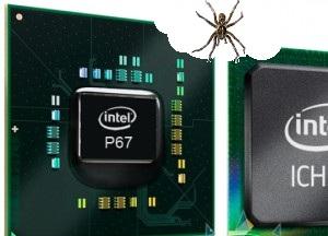 Intel chipset bug sata