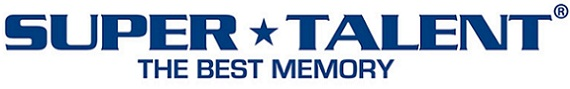 Logo Super Talent