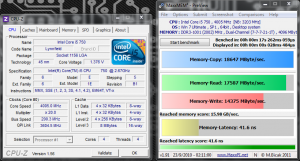 MaxxMEM 2000 MHz CAS 7