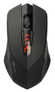 Mouse gaming Aivia de Gigabyte