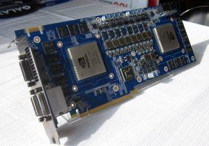 Nvidia GeForce GTX 590