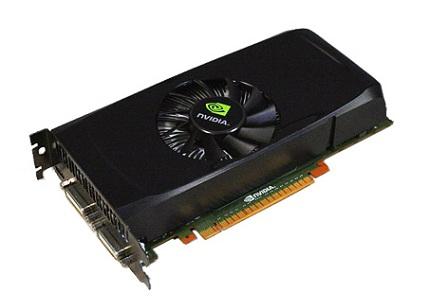Nvidia GeForce GTX 5xx