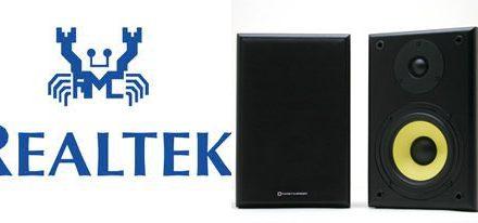 Nuevos drivers de Realtek para HDA, disponibles los R2.57
