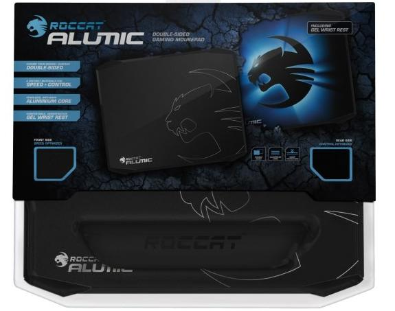 Mousepad Alumic de Roccat