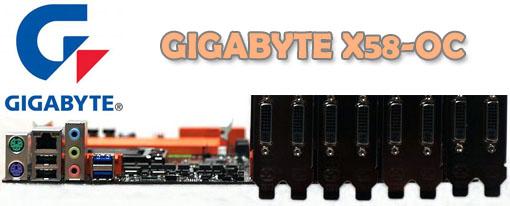 "Caracteristica ""OC-Touch"" de Gigabyte permite llevar al 990x a 7.1 GHz"