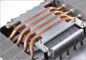 Base disipador GTX580 Thermal Guru de Sparkle